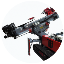 micropile-drills-components